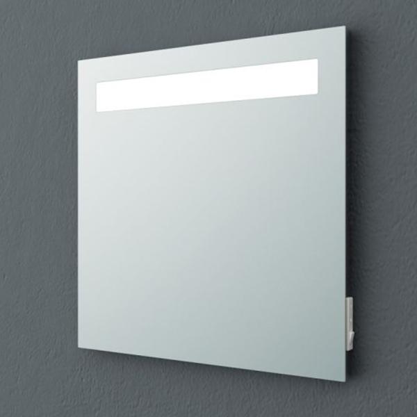 Jolie OGJ 60 WH/WH БелоеМебель для ванной<br>Зеркало Зеркало Kolpa San Jolie OGJ 60 WH/WH с подсветкой.<br>Размер: 60x60х3,4 см.<br>LED-подсветка, IR – 36W.<br>Подсветка экономичнее на 20%.<br>Электрические компоненты абсолютно безопасны.<br>Безупречное качество, подтвержденное европейским сертификатом.<br>