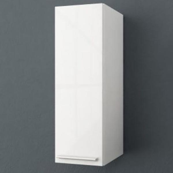 Jolie J902 WH/WH БелыйМебель для ванной<br>Шкаф-пенал Kolpa San Jolie J902 WH/WH подвесной.<br>Габариты: 30x32x90 см. <br>Материал: влагостойкое ДСП с покрытием мембранной пленкой. <br>Гладкая глянцевая поверхность. <br>Влагостойкие клеи и угловые ленты. <br>Распашная дверца. <br>Безупречное качество, подтвержденное европейским сертификатом. <br>Цвет: белый.<br>
