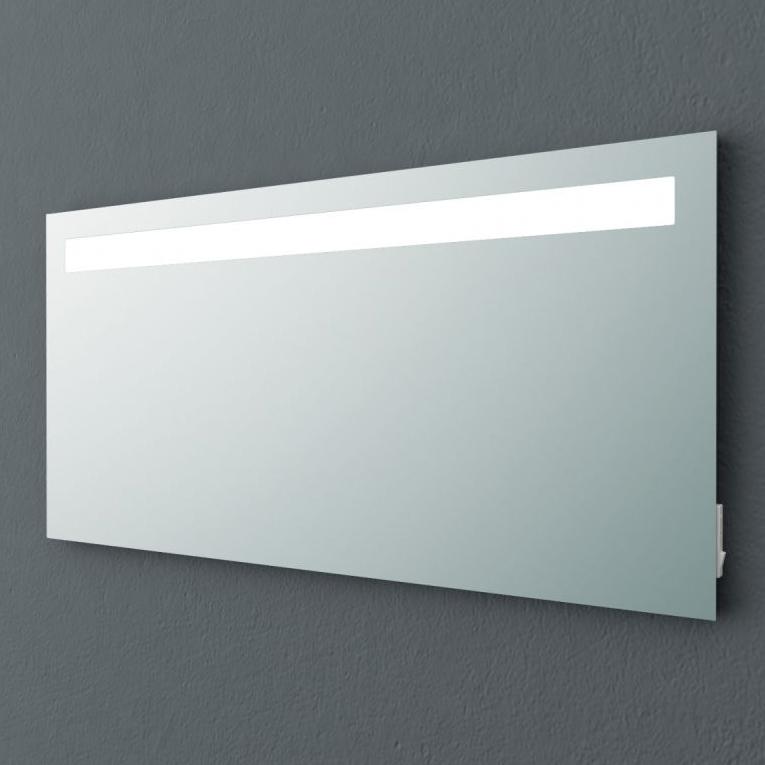 Jolie OGJ 120 WH/WH БелоеМебель для ванной<br>Зеркало Зеркало Kolpa San Jolie OGJ 120 WH/WH с подсветкой.<br>Размер: 120x60х3,4 см.<br>LED-подсветка, IR – 36W.<br>Подсветка экономичнее на 20%.<br>Электрические компоненты абсолютно безопасны.<br>Безупречное качество, подтвержденное европейским сертификатом.<br>