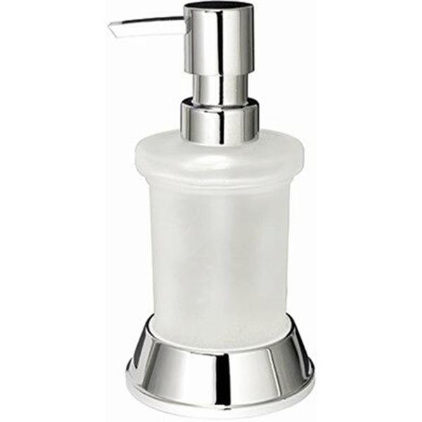 Дозатор для жидкого мыла WasserKRAFT Donau K-2499 Хром