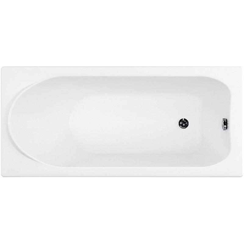 Nord 150x70 на каркасеВанны<br>Акриловая ванна Aquanet Nord 150x70 прямоугольная приставная.<br>Вместительная ванна с изящным дизайном дополнит интерьер ванной комнаты в современном стиле.<br>Изготовлена из качественного акрила: гладкого и теплого на ощупь материала. Он быстро нагревается и долго сохраняет тепло воды. Благодаря отсутствию пор на поверхности не скапливается грязь и микробы.<br>Антискользящее покрытие (специальные насечки на дне ванны).<br>Удобный угол наклона задней стенки.<br>Встроенный выступ-подголовник.<br>Размер: 150x70x68 см.<br>Глубина: 43 см.<br>Объем: 154 л.<br>В комплекте поставки: ванна, каркас, слив-перелив.<br>