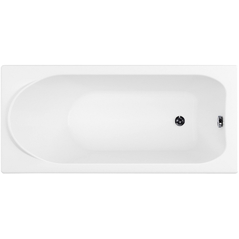 Nord 170x70 на каркасеВанны<br>Акриловая ванна Aquanet Nord 170x70 прямоугольная приставная.<br>Вместительная ванна с изящным дизайном дополнит интерьер ванной комнаты в современном стиле.<br>Изготовлена из качественного акрила: гладкого и теплого на ощупь материала. Он быстро нагревается и долго сохраняет тепло воды. Благодаря отсутствию пор на поверхности не скапливается грязь и микробы.<br>Антискользящее покрытие (специальные насечки на дне ванны).<br>Удобный угол наклона задней стенки.<br>Встроенный выступ-подголовник.<br>Размер: 170x70x68 см.<br>Глубина: 43 см.<br>Объем: 200 л.<br>В комплекте поставки: ванна, каркас, слив-перелив.<br>