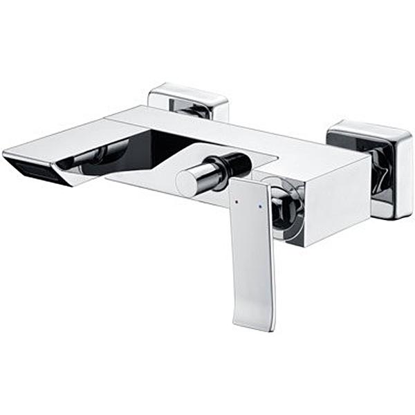 Фото - Смеситель для ванны BelBagno Ticino TIC-VASM-CRM Хром смеситель для ванны belbagno ticino tic vdlm crm хром