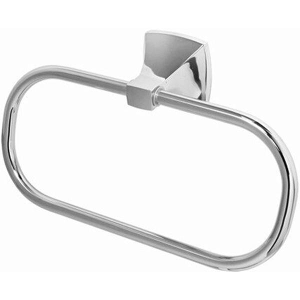 Кольцо для полотенец WasserKRAFT Wern K-2560 Хром