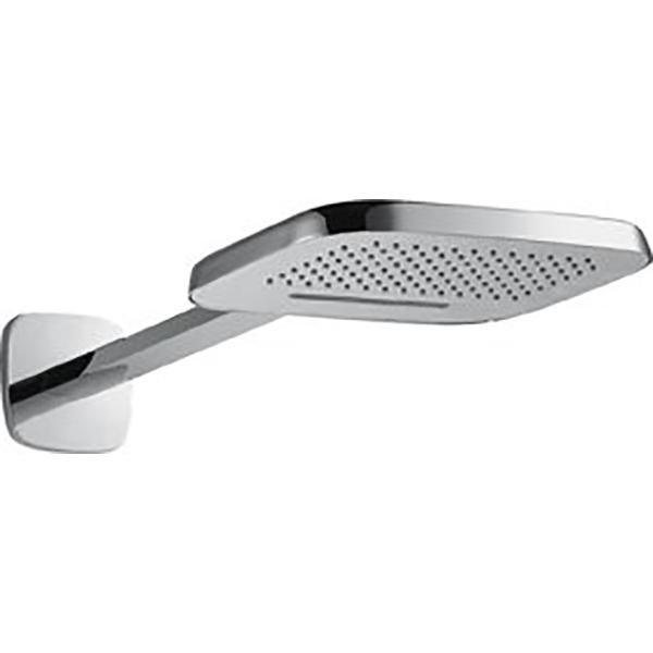Верхний душ Cezares Tesoro TESORO-F-TD2P-01 Хром смеситель для ванны cezares tesoro tesoro f bvd5 01