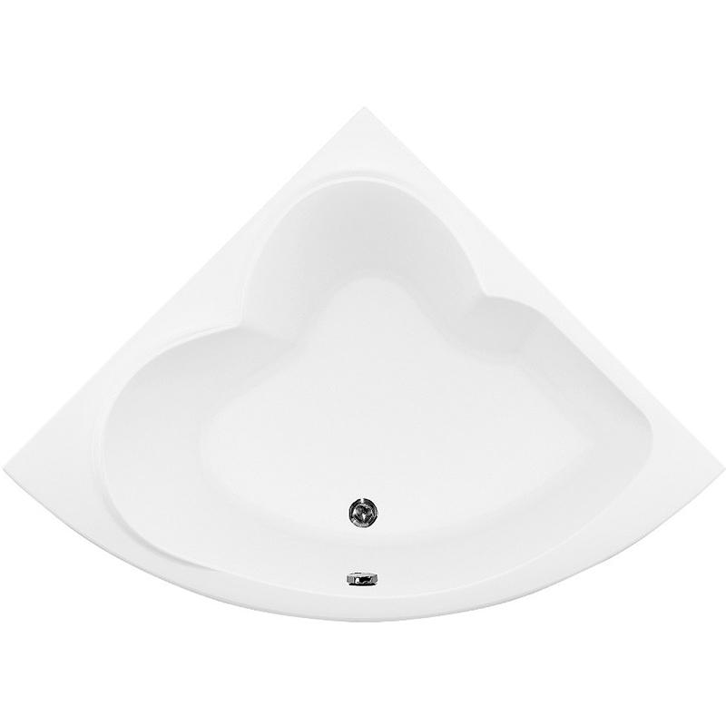 Manila 150x150 без гидромассажаВанны<br>Акриловая ванна Aquanet Manila 150x150 в форме четверти круга.<br>Вместительная ванна с изящным дизайном дополнит интерьер ванной комнаты в современном стиле.<br>Изготовлена из качественного акрила: гладкого и теплого на ощупь материала. Он быстро нагревается и долго сохраняет тепло воды. Благодаря отсутствию пор на поверхности не скапливается грязь и микробы.<br>Антискользящее покрытие (специальные насечки на дне ванны).<br>Размер: 149x149x66,5 см.<br>Глубина: 44 см.<br>Объем: 280 л.<br>В комплекте поставки: ванна, каркас.<br>