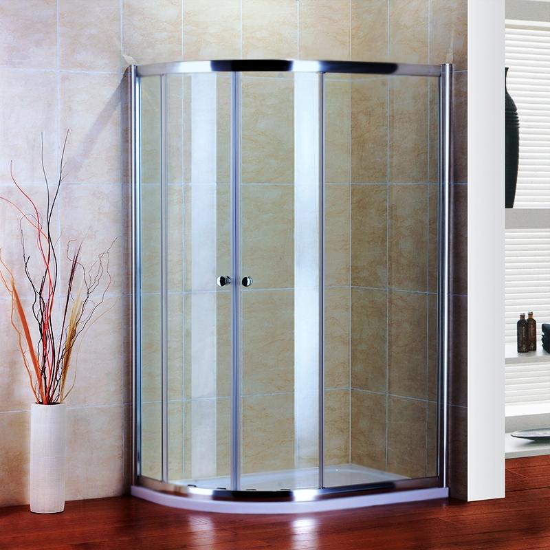 Pratico RH2 120x80 Хром стекло прозрачноеДушевые ограждения<br>Стеклянный душевой уголок Cezares Pratico RH2 120x80 PRATICO-O-RH-2-120/80-C-Cr асимметричный, с двумя раздвижными дверьми.<br>Монтаж: пристенный, универсальный, в любой угол.<br>Витраж: прозрачное закаленное безопасное стекло (EN12150-1:2000).<br>Толщина стекла дверного сегмента: 0,5 см.<br>Профиль: хромированный алюминий (DIN17611 2007).<br>Двойные ролики для легкого, плавного и бесшумного движения.<br>Магнитный уплотнитель дверей для герметизации.<br>Легкое отсоединение сегментов дверей для очистки.<br>Радиус: 55 см.<br>Ширина входа: 47,5 см.<br>Диапазон регулировки монтажной длины: 119,1-120,9 см.<br>Диапазон регулировки монтажной ширины: 79,1-80,9 см.<br><br>В комплекте поставки:<br>передняя стенка с двумя дверьми.<br><br>