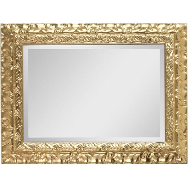 Зеркало Migliore CDB 92x72 ML.COM-70.902 Золото сусальное