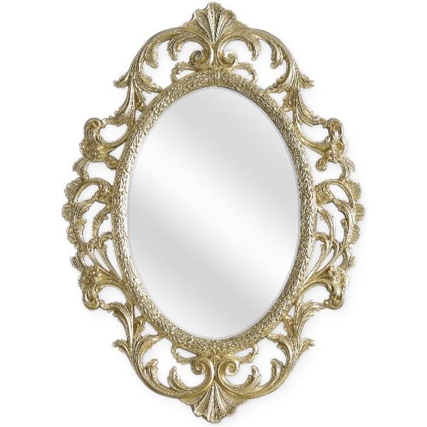 Зеркало Migliore CDB 77 ML.COM-70.507 Золото сусальное