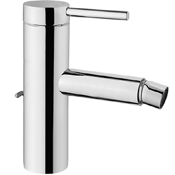 Pure A41263EXP ХромСмесители<br>Смеситель для биде Vitra Pure A41263EXP с донным клапаном.<br>Особенности: <br> Донный клапан,<br>Ограничение напора и температуры воды,<br>Аэратор,<br>Керамический картридж,<br>Максимальный расход воды: 9 л/мин.<br>В комплекте поставки: <br>Смеситель. <br>