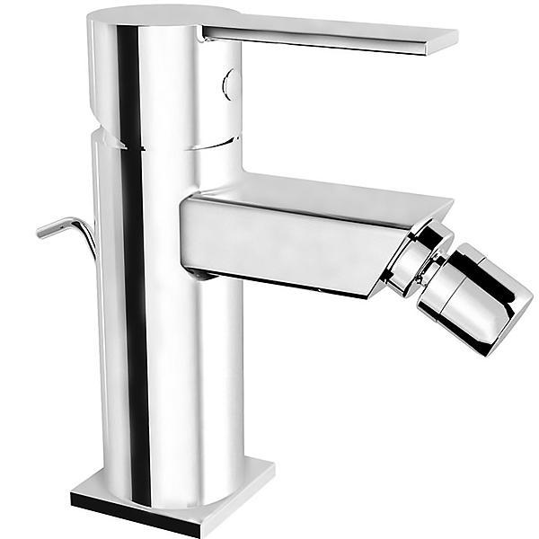 Flo S A41943EXP ХромСмесители<br>Смеситель для биде Vitra Flo S A41263EXP с донным клапаном.<br>Особенности: <br> Донный клапан,<br>Ограничение температуры воды,<br>Аэратор,<br>Керамический картридж,<br>Максимальный расход воды: 9 л/мин.<br>В комплекте поставки: <br>Смеситель. <br>