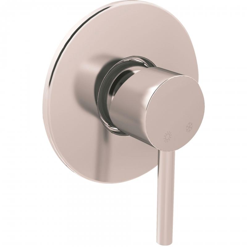 Смеситель для душа Vitra Minimax S A42224EXP Хром смеситель для ванны vitra minimax s a41994exp