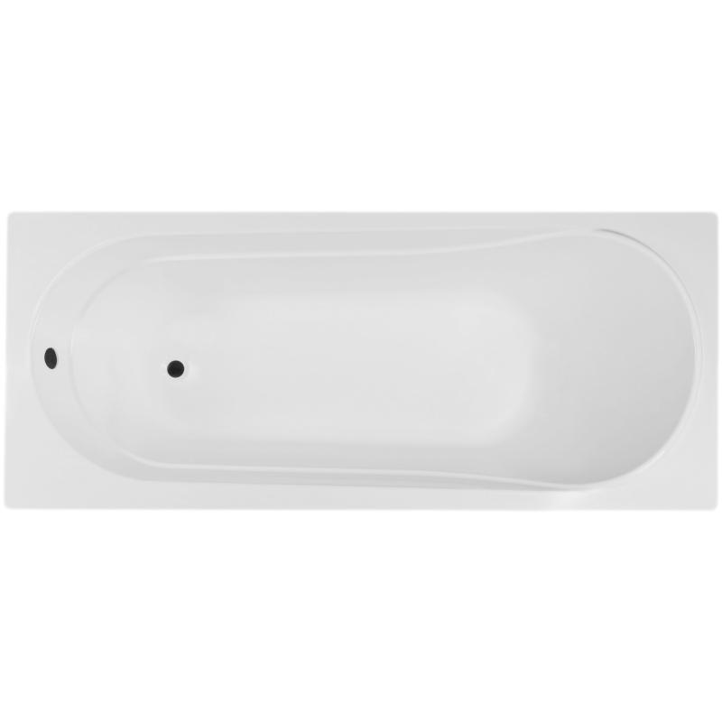Акриловая ванна AM PM Joy 150x70 без гидромассажа акриловая ванна am pm sense 150x70 w75a 150 070w a