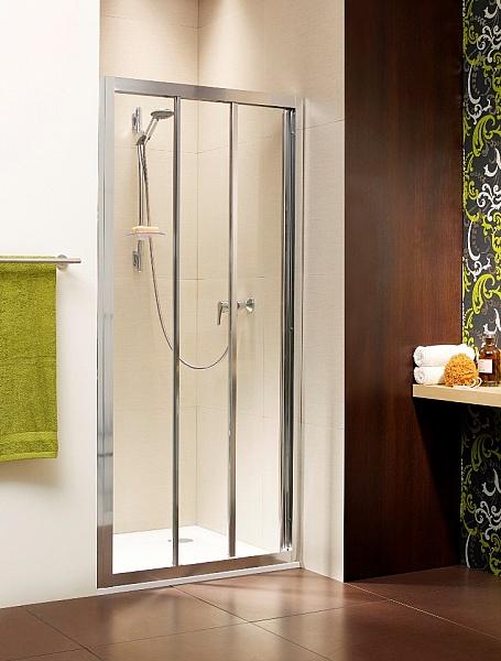 Treviso DW 80 Профиль хром стекло фабрикДушевые ограждения<br>Стекло фабрик с покрытием Easy Clean. Это покрытие позволяет уменьшить налет, что облегчает уход за кабиной.<br>Артикул 32313-01-06N.<br>