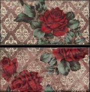 Ins. Vintage Rose Old Chicago 10х20 декор