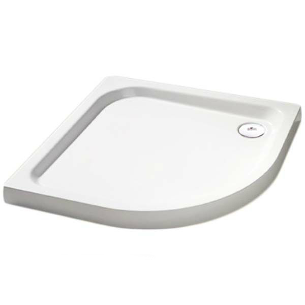 Verano 235031.055 Белый искусственный мраморДушевые поддоны<br>Поддон с панелью Huppe Verano 1/4 кр. 900х900 мм Тип установки: в угол. Цвет белый.<br>