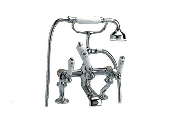 Смеситель для ванны Devon&Devon Dandy MARF40MCR Хром фото