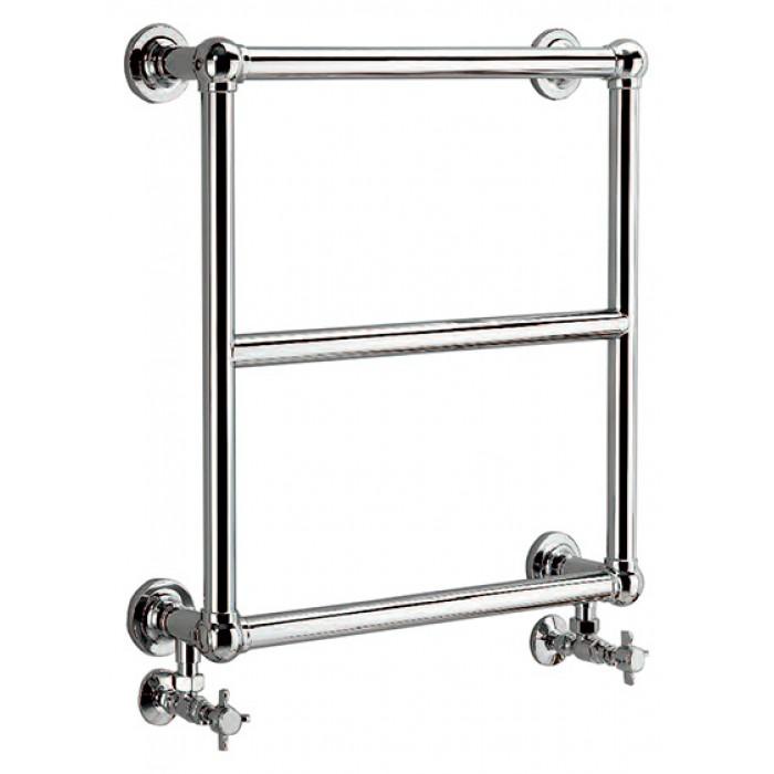 Iside 2PRI5CR ХромПолотенцесушители<br>Полотенцесушитель Devon&amp;Devon используется для сушки изделий из ткани и дополнительного обогрева ванных комнат. Изготовлен из высококачественной стали.<br>