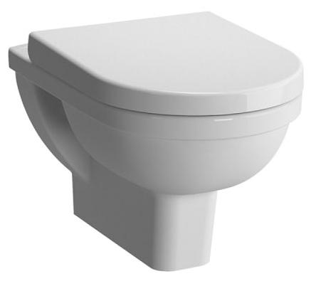 Form 300 7755B003-6039 подвесной с сиденьем МикролифтУнитазы<br>Унитаз подвесной Vitra Form 300 7755B003-6039 в комплекте с сиденьем микролифт.<br>
