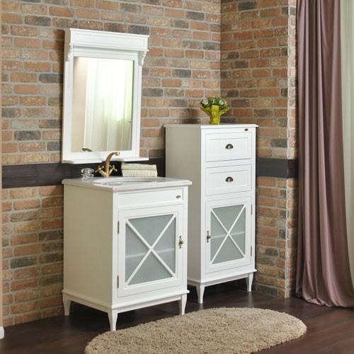 Комплект мебели для ванной Атолл