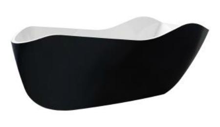Teona 172 White StarВанны<br>Цельнолитая отдельностоящая акриловая ванна Lagard Teona 172 White Star из европейского гипоалергенного полиметилметакрилата EMTEC-BASF, Германия - категории А+. Ванна анатомической формы, с максимально комфортным погружением человека. Ванна поставляется в комплекте со встроенной и полностью укомплектованной системой слива-перелива и гидрозатвора click-clack. По желанию заказчика возможна поставка металлической фурнитуры в цвет: золота, хрома, бронзы или сатинокс. Ванна окрашена металлизированной высокотехнологичной краской для сантехнических изделий и имеет пожизненную гарантию на отслоение. Изделие устанавливается на ножки-опоры с возможностью их регулирования выноса ванны по вертикали в диапазоне 5 см. Функциональный объем воды не превышает 590 л.<br>