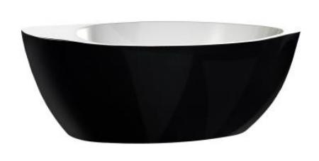 Versa 174 Treasure SilverВанны<br>Цельнолитая отдельностоящая акриловая ванна  Lagard Versa 174 Treasure Silver из европейского гипоалергенного полиметилметакрилата EMTEC-BASF, Германия - категории А+. Ванна анатомической формы, с максимально комфортным погружением человека. Ванна поставляется в комплекте со встроенной и полностью укомплектованной системой слива-перелива и гидрозатвора click-clack. По желанию заказчика возможна поставка металлической фурнитуры в цвет: золота, хрома, бронзы или сатинокс. Ванна окрашена металлизированной высокотехнологичной краской для сантехнических изделий и имеет пожизненную гарантию на отслоение. Изделие устанавливается на ножки-опоры с возможностью их регулирования выноса ванны по вертикали в диапазоне 5 см. Функциональный объем воды не превышает 590 л.<br>