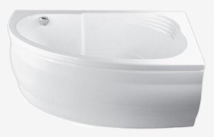 Klio Asym 140 х 80 R System BG2 пакет PlusВанны<br>Ванна Pool Spa серия Klio, в комплект входит: ванна и ножки.<br>Электронное управление. Водный массаж:<br>&amp;#8722; 4 нерегулируемые форсунки на спину c возможностью установки интенсивности струи воды.<br>&amp;#8722; 2 нерегулируемые форсунки на ступни c возможностью установки интенсивности струи воды.<br>&amp;#8722; 4 боковые форсунки с возможностью установки направления и интенсивности струи воды.<br>&amp;#8722; установка интенсивности массажа аэрацией.<br>&amp;#8722; датчик уровня воды, защищающий от сухого запуска насоса.<br>Воздушный массаж:<br>&amp;#8722; автоматическое осушение воздухом воздушной системы после купания (после слива воды включается на 2-3 мин. осушение воздушных каналов для удаления остатков воды)<br>Компрессор с подогревом воздуха и озонатором (опция). Регулятор интенсивности водного массажа. На борту ванны находится регулятор подачи воздуха, обогащающий водный массаж воздухом. Регулятор дозирует воздух в систему боковых, спинных и ножных форсунок.<br>Подогреваемый воздух, озонирование.<br>