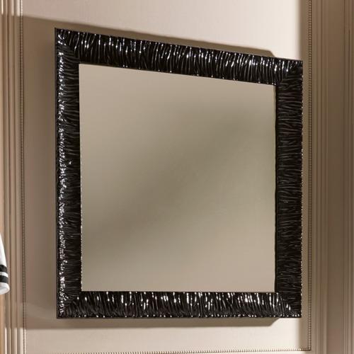 Retro 7364 золото 03Мебель для ванной<br>Зеркало Kerasan Retro 7364 Oro. Цвет золото.<br>