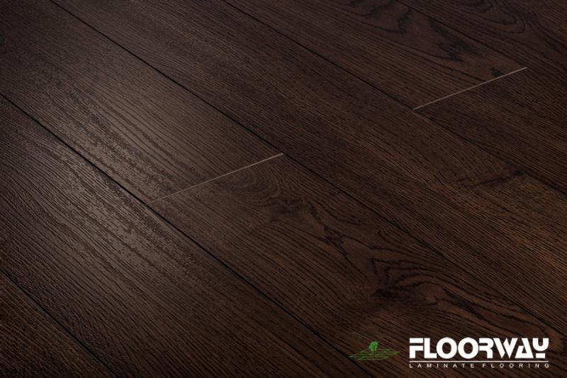 Ламинат Floorway Standart Венге Денвер GRX - 65 - фото