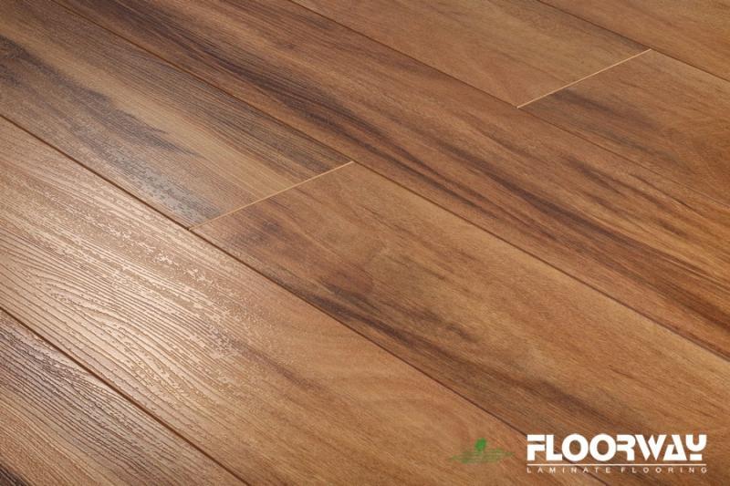 Ламинат Floorway Standart Дикий махагон ТМ - 32 - фото