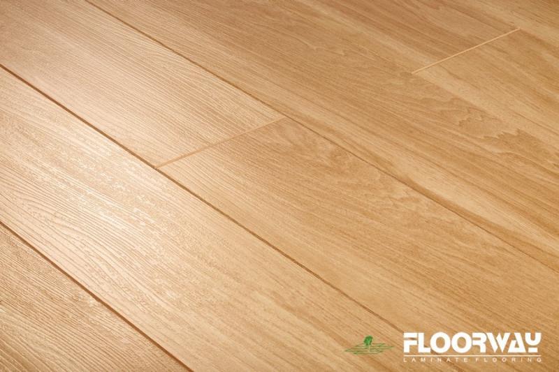 Ламинат Floorway Standart Норвежский гикори НТ-938 - фото