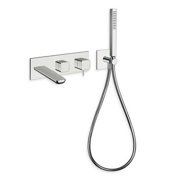 Смеситель для ванны Cristina King KG 110 Хром цена