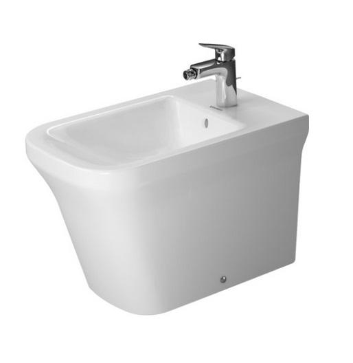 Биде Duravit P3 Comforts 2269100000 Белый