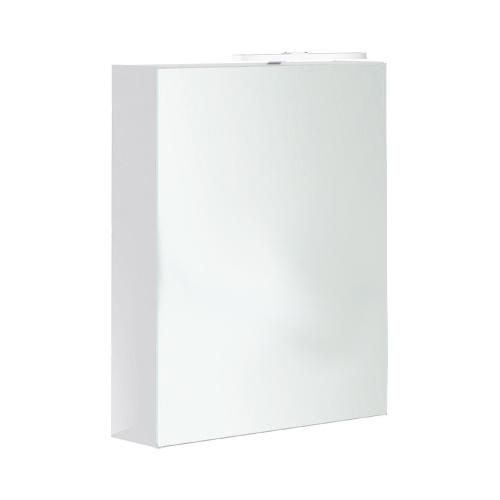 2Day2 A438F6 белый глянцевыйМебель для ванной<br>Зеркальный шкаф Villeroy&amp;Boch 2Day2 A438F6E4 с LED подсветкой.<br>