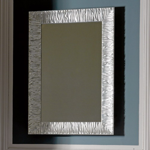 Зеркало Kerasan Retro 7365 серебро 02