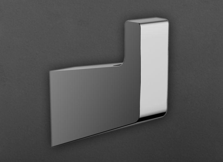 Крючок для полотенец Art&Max Techno AM-E-4186 Хром