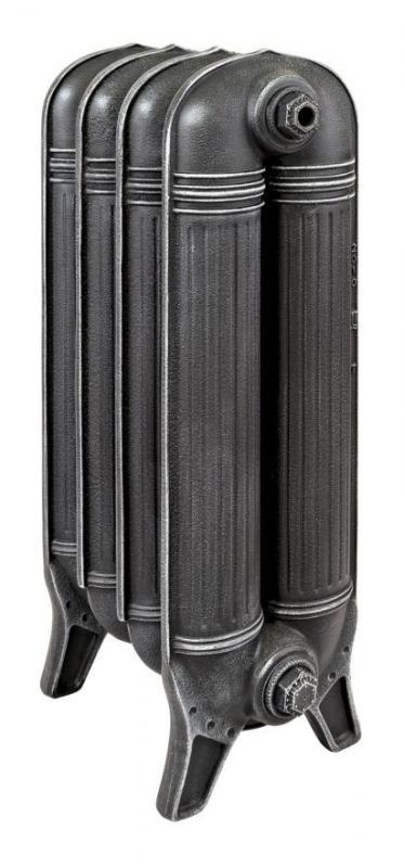 PRESTON 560 x15Радиаторы отопления<br>Цена указана за 15 секций. Чугунный радиатор RETROstyle PRESTON 560. Межосевое расстояние - 560 мм. Радиаторы поставляются покрытые грунтовкой выбранного цвета. Дополнительно могут быть окрашены в один из цветов палитры RAL (глянец), NCS (матовый), комбинированная (основной цвет + акцент на узорах), покраска с патинацией (old gold; old silver, old cupper) и дизайнерское декорирование. Установочный комплект приобретается дополнительно.<br>
