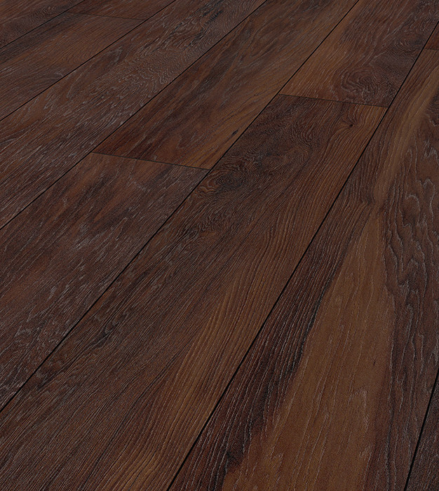 Ламинат Krono Original Vintage Classic 8157 Smoky Mountain Hickory - фото
