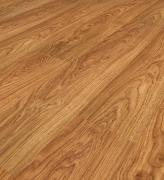Ламинат Krono Original Castello Classic 9748 Light Varnished Oak - фото