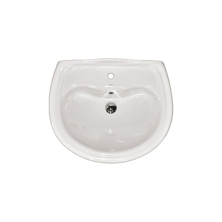Раковина Althea Ceramica Rose 24021 - фото