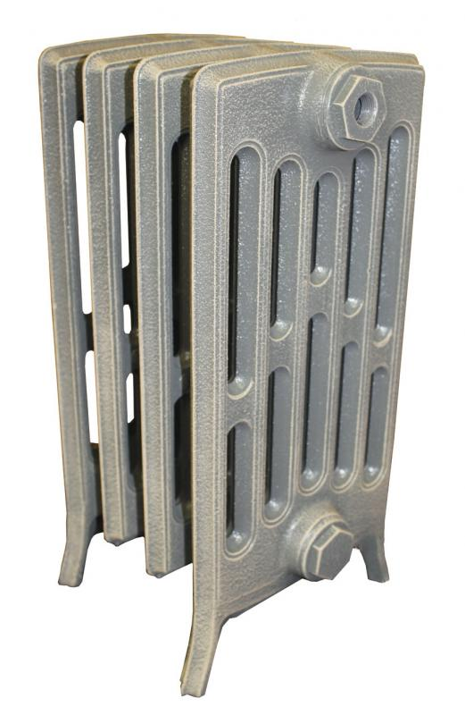 Радиатор RETROstyle Derby М 6/350 x7 радиатор retrostyle derby м 6 350 x14