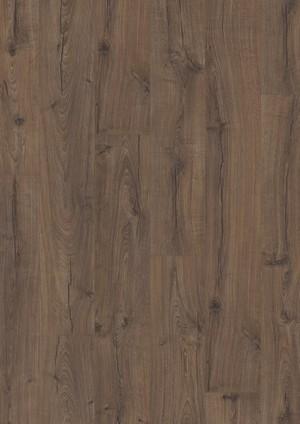 Ламинат Quick Step Impressive IM1849 Дуб коричневый 1380х190х8 мм ламинат quick step classic clm4092 дуб горный темно коричневый