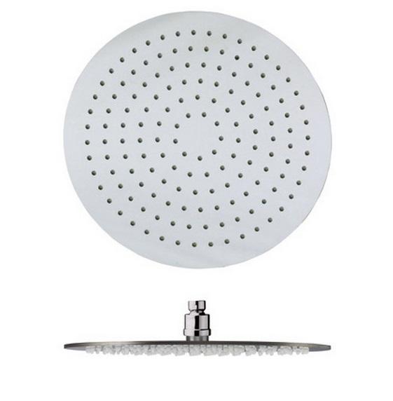 Верхний душ Cristina Sandwich PD 001 Нержавеющая сталь
