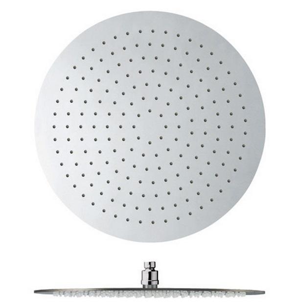 Верхний душ Cristina Sandwich PD 002 Нержавеющая сталь