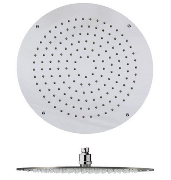 Sandwich PD 360 ХромВерхние души<br>Верхний душ Cristina Sandwich PD 36028 круглой формы диаметром 340 мм, потолочный монтаж. С защитой от известковых отложений.<br>