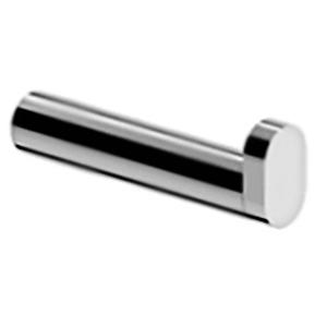 Living LV500801 ХромАксессуары для ванной<br>Держатель туалетной бумаги Webert Living LV500801015 настенный.<br><br>Покрытие: глянцевый хром.<br>Материал: высококачественная латунь.<br>Размеры: 12 x 3,5 см.<br><br>