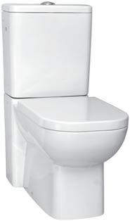 Retro 5161B003-0096 БелыйУнитазы<br>Унитаз пристенный Vitra Retro 5161B003-0096 с универсальным выпуском. Цена указана за чашу. Бачок и сиденье приобретаются дополнительно.<br>