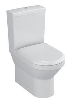 S 50 5332B003-0092 БелыйУнитазы<br>Пристенный унитаз с бидеткой Vitra 5332B003-0092 S 50. Бачок с механизмом смыва и сиденье приобретаются отдельно.<br>