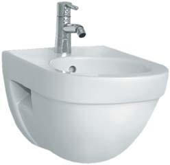 Form 500 4307B003-0290 БелоеБиде<br>Биде подвесное Vitra Form 500 4307B003-0290.<br>