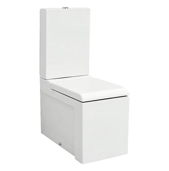 La Fontana LFV003 01 00 БелыйУнитазы<br>Унитаз-компакт Artceram La Fontana LFV003 01 00. Модель белого цвета, с набором крепежа и сливным патрубком в комплекте.<br>